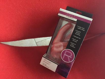 Productbespreking - Masturbatie – Wandvibrator met opzetstukken
