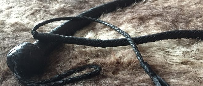 Strict Leather 121.9 Whip